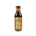 Busha Browne's Honey Jerk BBQ Sauce – 355 ml