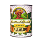 Linstead Market Callaloo Canned – 596 g