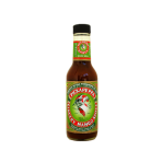 Pickapeppa Gingery Mango Sauce – 140ml