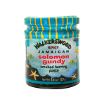 Walkerswood Solomon Gundy Herring Paste – 160ml
